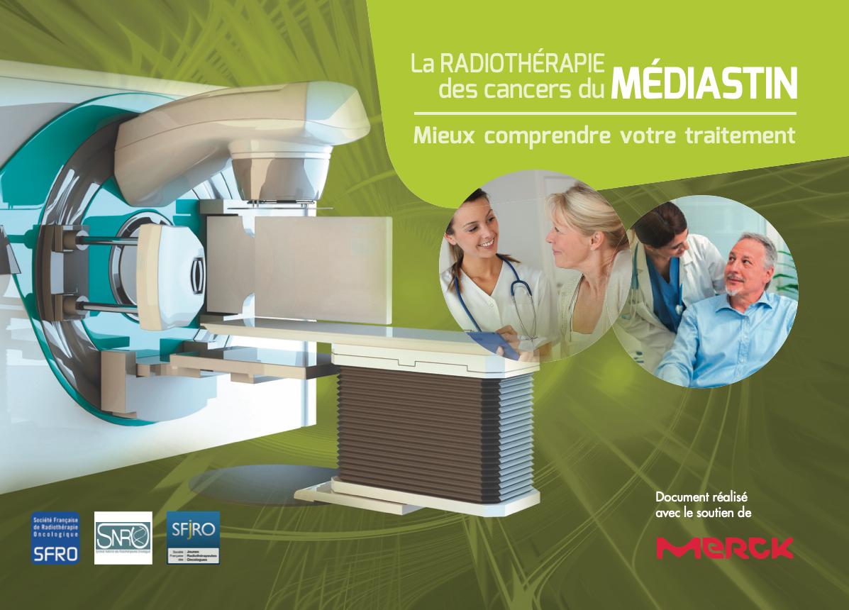radiotherapie des cancers du mediastin