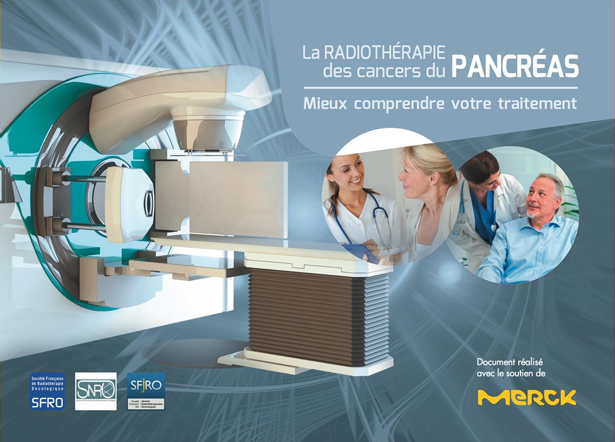 radiotherapie des cancers du col du pancréas