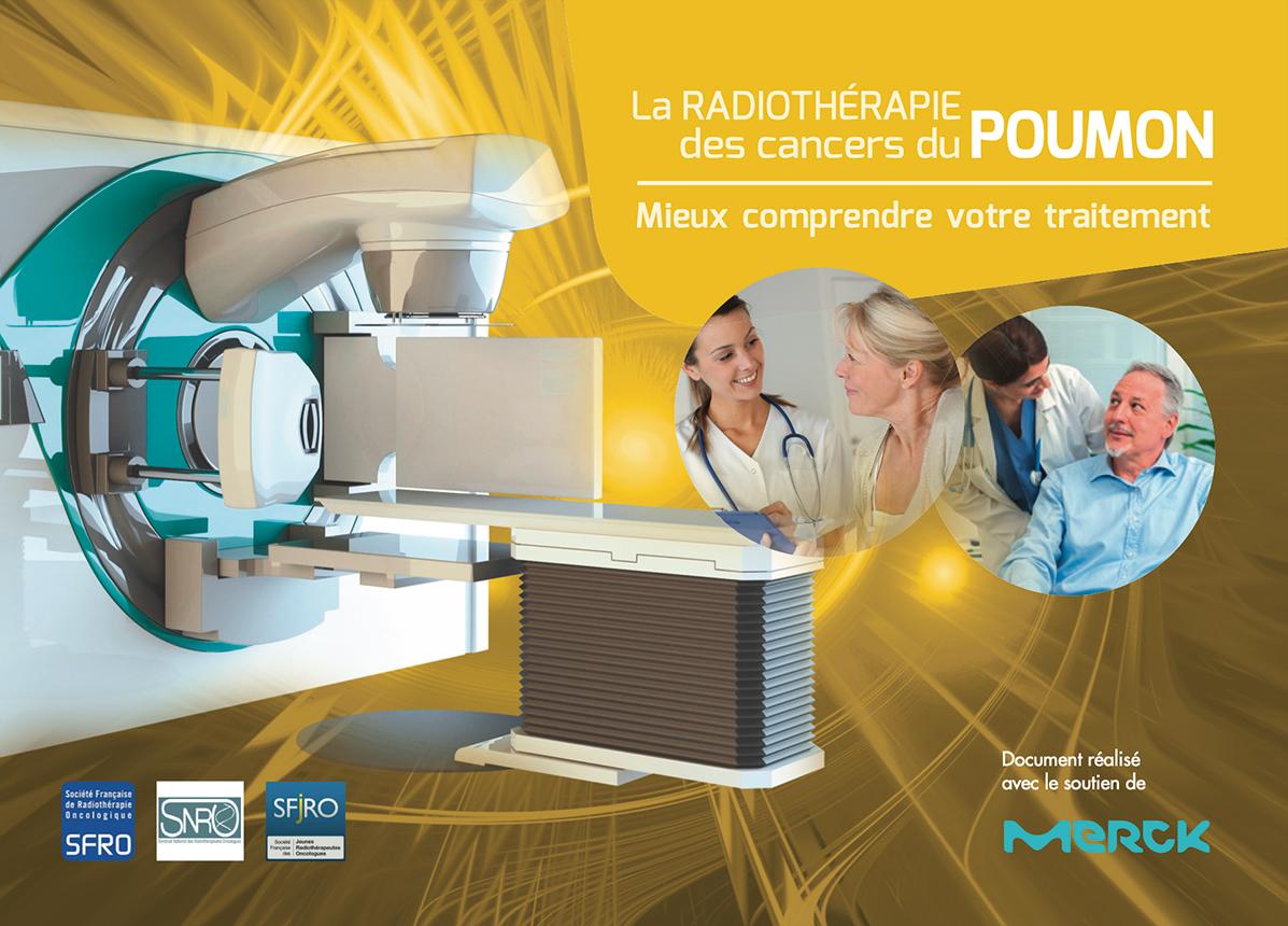 radiotherapie des cancers du poumon