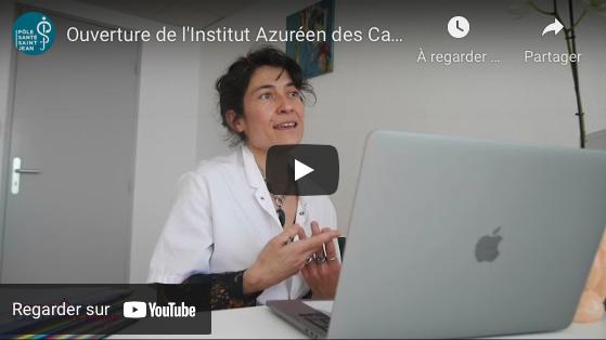 Institut Azuréen des Cancers de la Femme